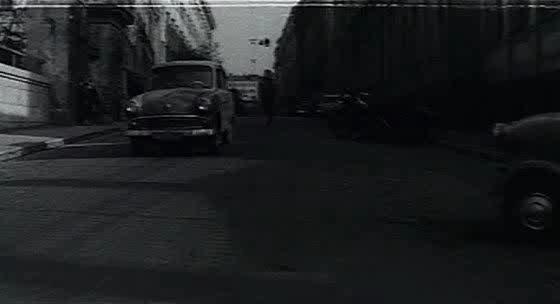 Зеленый огонек - Zelyonyy ogonyok