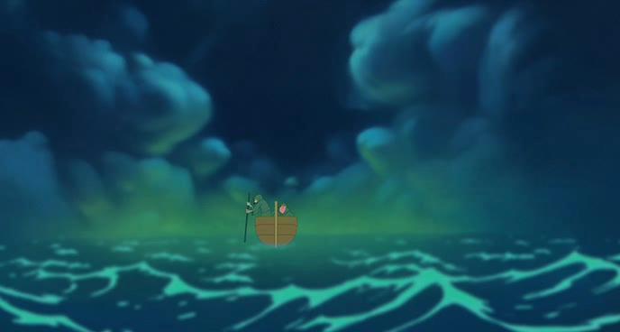 Город колдунов - Los reyes magos