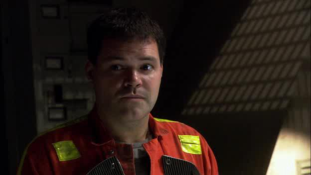 Звездный крейсер Галактика: План - Battlestar Galactica: The Plan