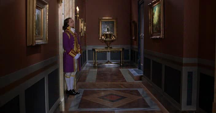 Как стать принцессой 2 - The Princess Diaries 2: Royal Engagement
