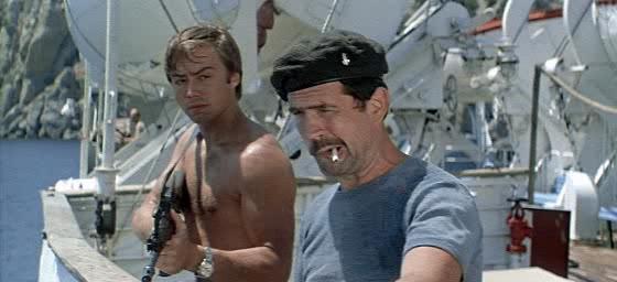 Пираты ХХ века - Piraty XX veka