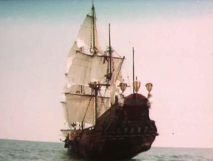 Одиссея капитана Блада - Odisseya kapitana Blada