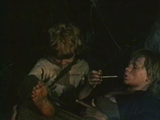 приключение тома сойера и гекльберри финна смотреть онлайн: