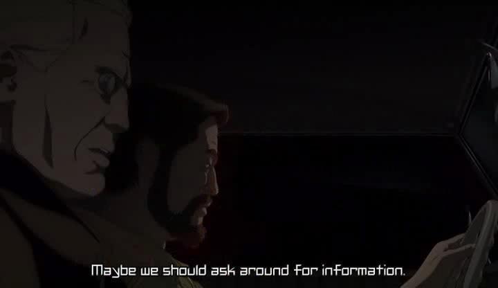Призрак в доспехах 2: Невинность - Inosensu: Kokaku kidotai