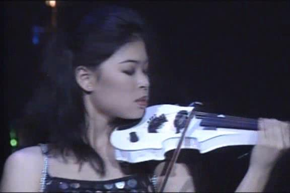 Vanessa-Mae: The Red Hot Tour - Live at the Royal Albert Hall - Vanessa-Mae: The Red Hot Tour - Live at the Royal Albert Hall