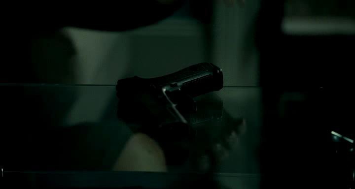 Теория убийств - Kill Theory