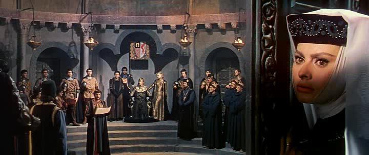 Эль Сид - El Cid