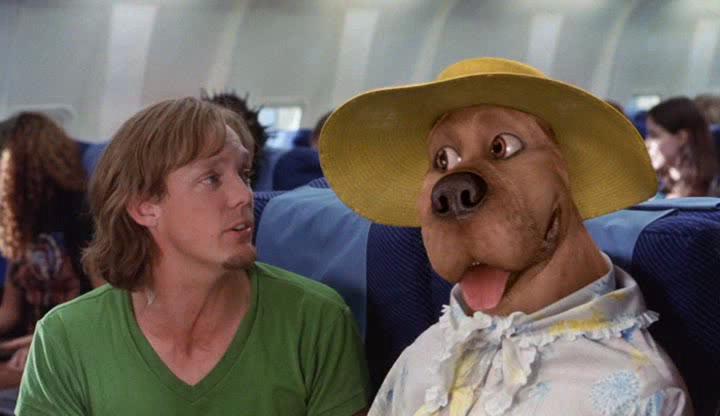 Скуби-Ду - Scooby-Doo