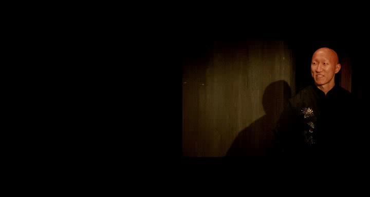 Черный динамит - Black Dynamite