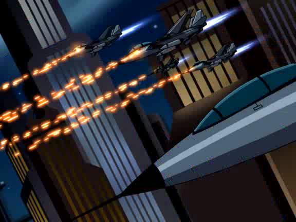 Супермен: Брэйниак атакует - Superman: Brainiac Attacks