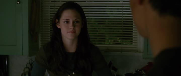 Сумерки. Сага. Новолуние - The Twilight Saga: New Moon
