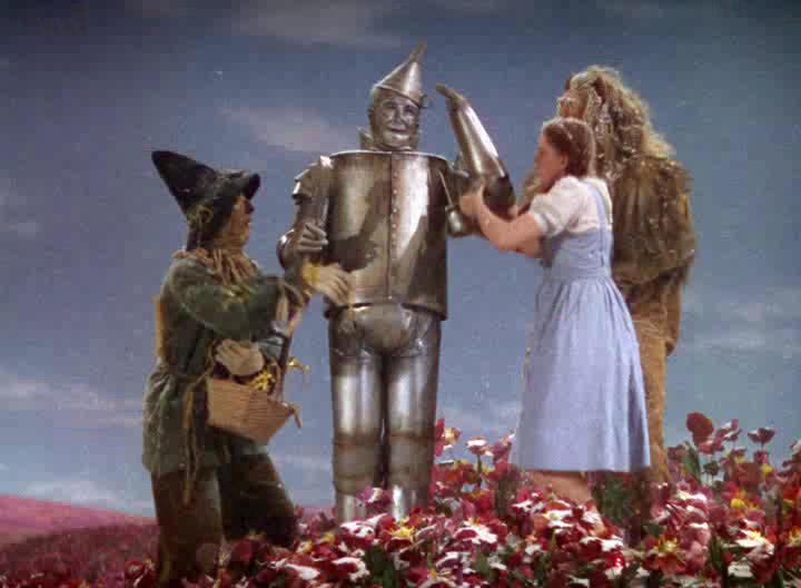 Волшебник страны Оз - The Wizard of Oz