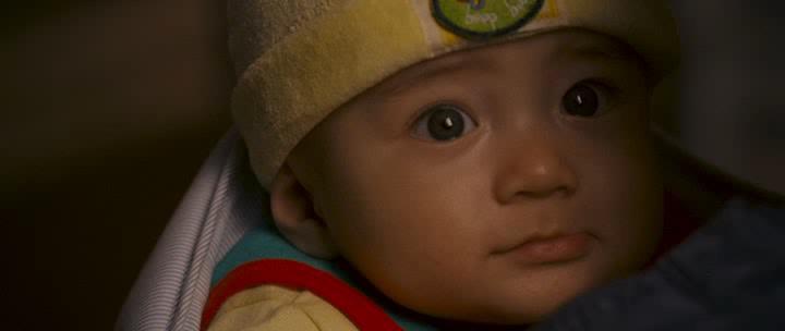 Младенец на $30 000 000 - Bo bui gai wak