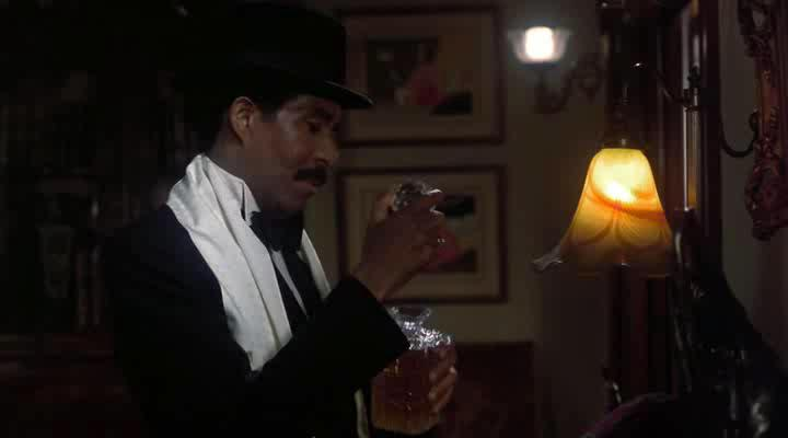Гарлемские ночи - Harlem Nights
