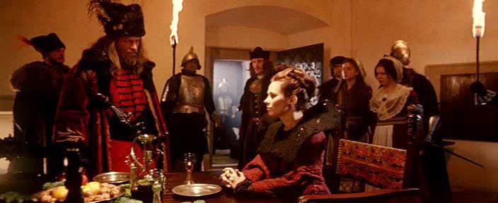 Кровавая графиня - Батори - Bathory