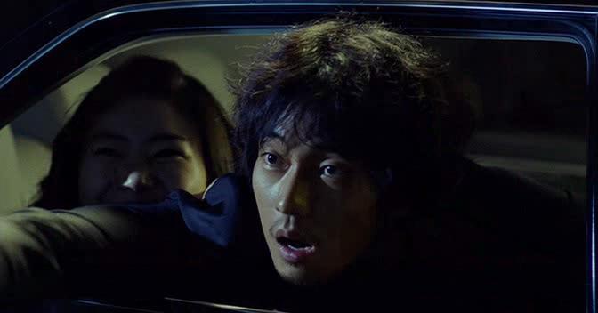 Несмонтированный фильм - Yeong-hwa-neun yeong-hwa-da