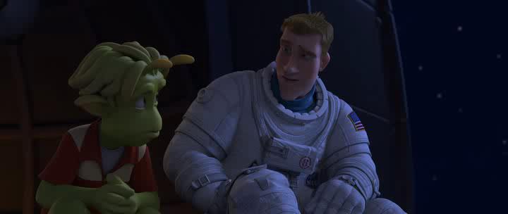 Планета 51 - Planet 51