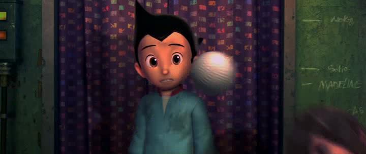 Астробой - Astro Boy