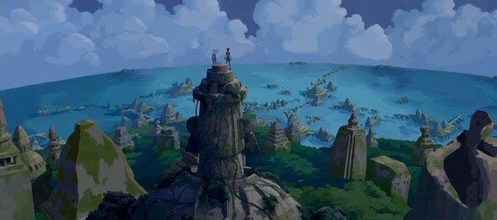 ���������: ���������� ��� - Atlantis: The Lost Empire