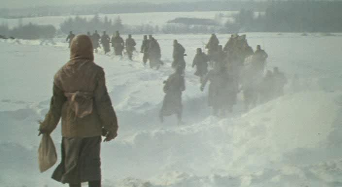 Аты-баты, шли солдаты - Aty-baty, shli soldaty...