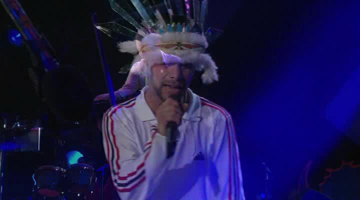 Jamiroquai: Live at Montreux - Jamiroquai: Live at Montreux