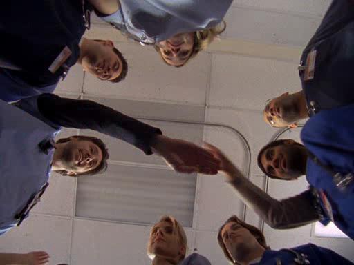 �������. ����� 8 - Scrubs. Season VIII