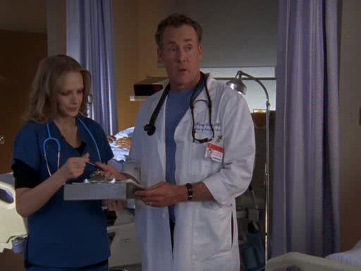 Клиника. Сезон 8 - Scrubs. Season VIII