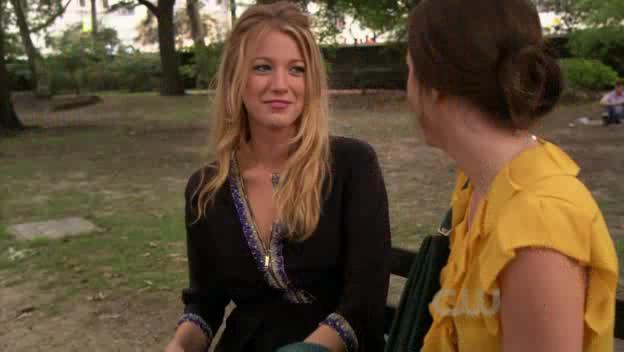 Сплетница. Сезон 3 - Gossip Girl. Season III