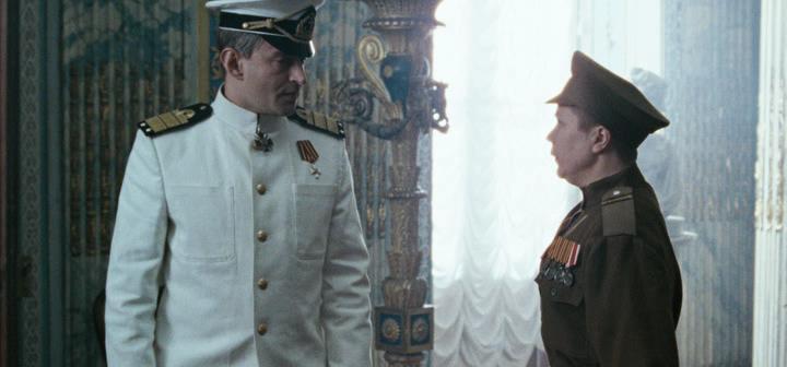 Адмиралъ (расширенная версия) - Admiral