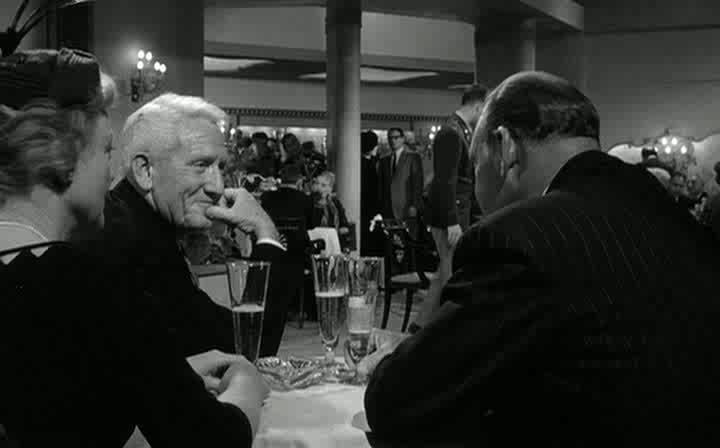 Нюрнбергский процесс - Judgment at Nuremberg