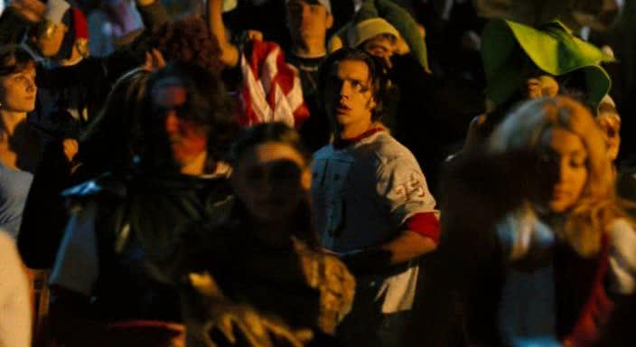 Возвращение живых мертвецов 5: Рейв из могилы - Return of the Living Dead: Rave to the Grave