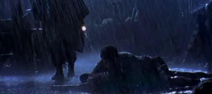 Наедине со смертью - Camara oscura