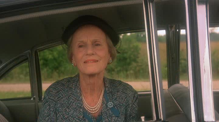 ����� ���� ����� - Driving Miss Daisy