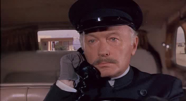 Герби снова на ходу - Herbie Rides Again