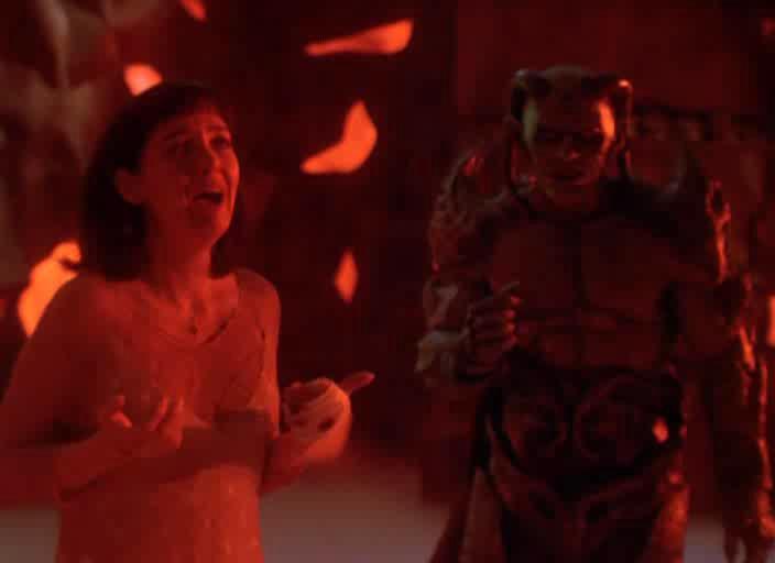 Исполнитель желаний 2: Зло бессмертно - Wishmaster 2: Evil Never Dies