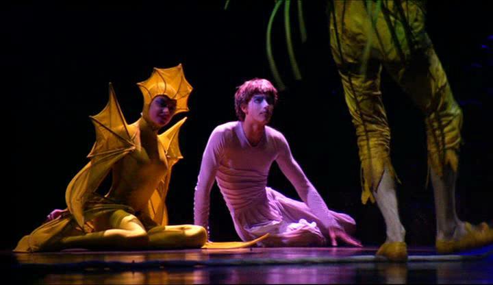 Цирк Солнца: Varekai - Cirque du Soleil: Varekai