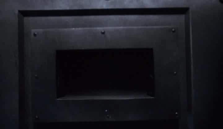 Черный свет - Darklight