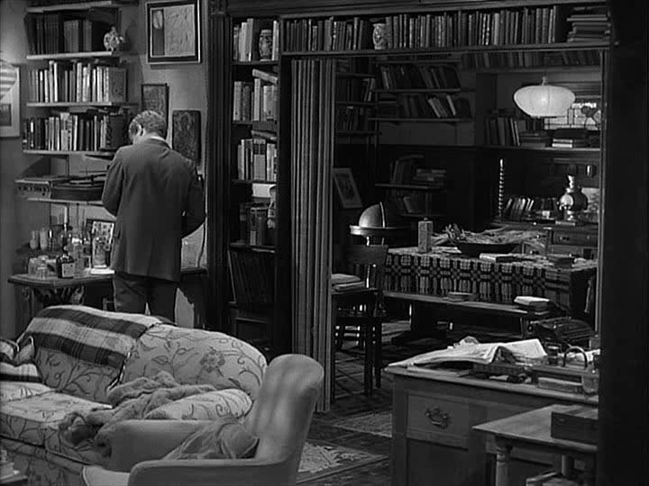 Кто боится Вирджинии Вульф? - Whos Afraid of Virginia Woolf?