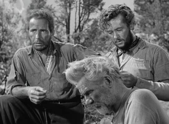 Сокровища Сьерра Мадре - The Treasure of the Sierra Madre