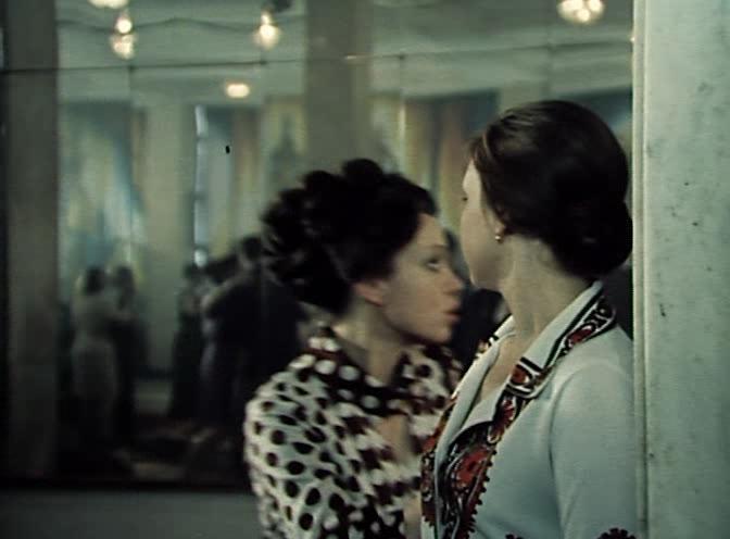 Впервые замужем - Vpervye zamuzhem