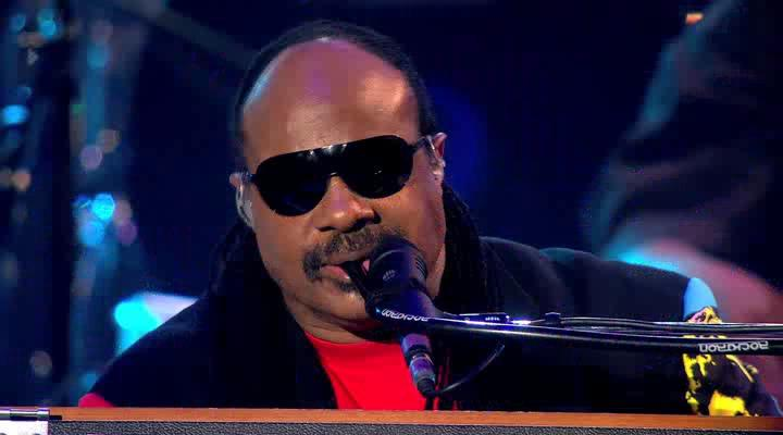 Stevie Wonder - Live at Last: A Wonder Summers Night - Stevie Wonder - Live at Last: A Wonder Summers Night