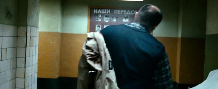 Антикиллер Д.К: Любовь без памяти - Antikiller D.K: Lyubov bez pamyati