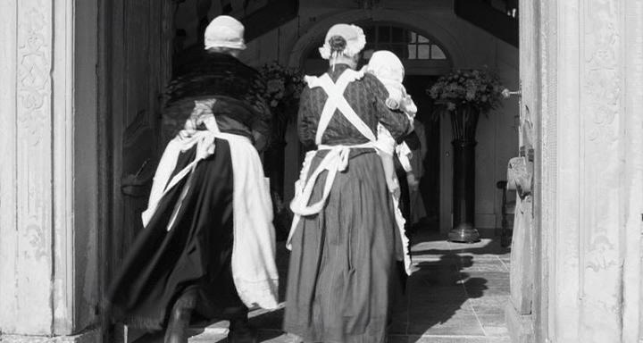 Белая лента - Das weisse Band - Eine deutsche Kindergeschichte