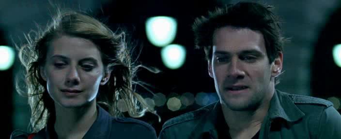 Джек и Джилл: Любовь на чемоданах - Jusqua toi