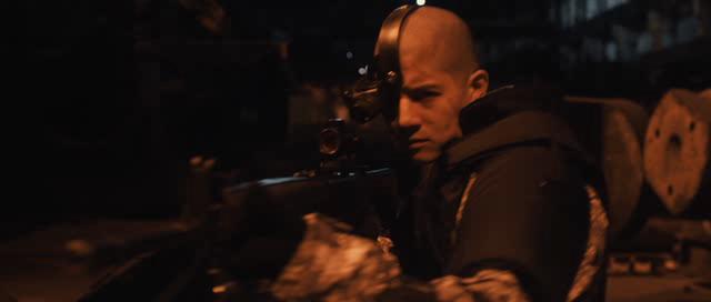 ������������� ������ 3: ����������� - Universal Soldier: Regeneration