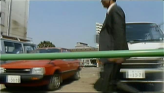 Жестокий полицейский - Sono otoko, kyobo ni tsuki
