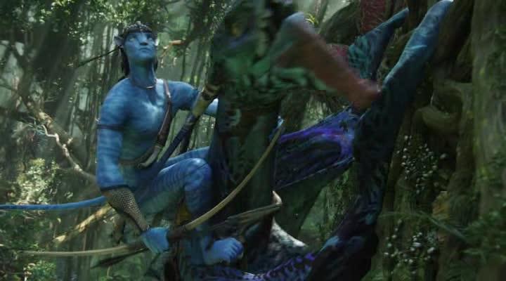 Аватар - Avatar