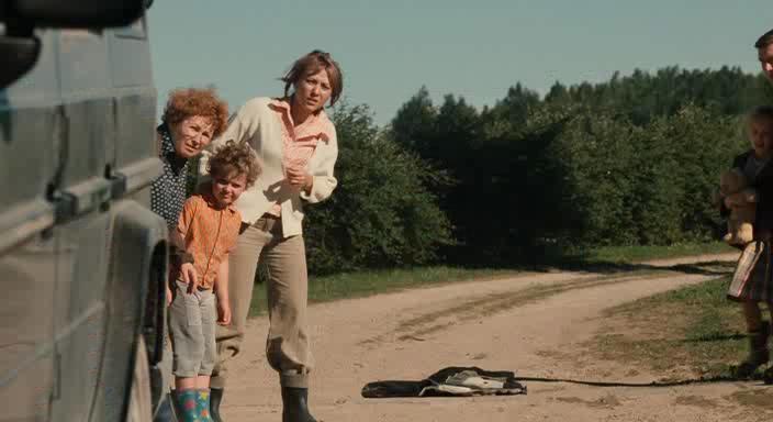 Маленькие разбойники - Mazie laupitaji