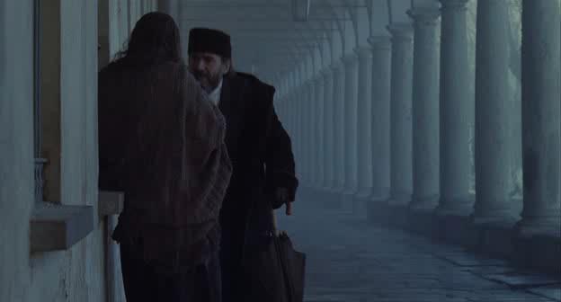 ������ �����-���������� - I demoni di San Pietroburgo