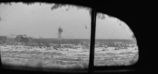 Последний поезд - Posledniy poezd